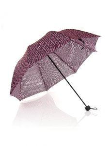 pembe kalp şemsiye