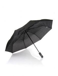 siyah şemsiye