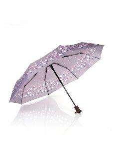 mor şemsiye